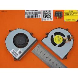 FAN COOLER HP 15-AC121DX 15-AC067TX 15-AF 14-R020 TPN-C116 TPN-C125 250G4 255G4 ,4 PIN,