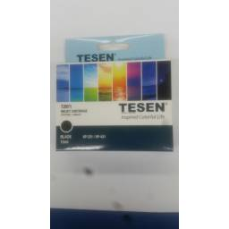 CARTUCHO COMPATIBLE TESEN PARA EPSON  XP231 / XP431 10 ML - NEGRO