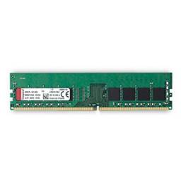 MEMORIA KINGSTON - DDR4 - 8 GB - KVR24N17S8/8 - 2400 MHZ