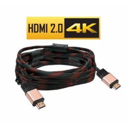 Cable HDMI 2.0 4K 5 metros