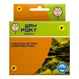 CARTUCHO WAYPORT HP 670 AMARILLO  XL 14.6  ML