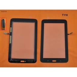 "TOUCH SCREEN  7"" SAMSUNG TABLET 3  T110"