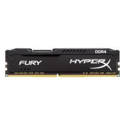 MEMORIA DDR4 4 GB KINGSTON HYPER X FURY HX424C15FB3/4 2400 MHZ