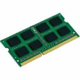 MEMORIA SODIMM 4GB DDR3