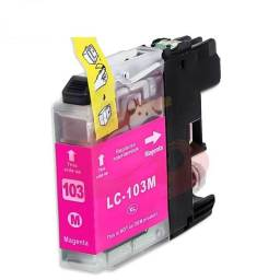 CARTUCHO RIPCOLOR BROTHER J152W, J4410 MAGENTA -103