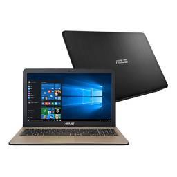 """NOTEBOOK ASUS X540MA INTEL N4000-4 GB- 1TB- 15.6"""" -WIN10"""