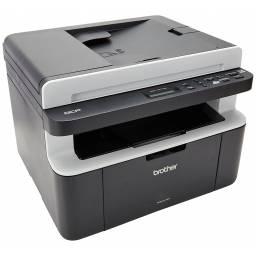 Impresora Brother Multifuncion Laser Dcp-1617nw Wifi