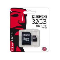MEMORIA MICRO SD32 GB KINGSTON CANVAS SELEC PLUS -SDCS32GB