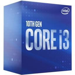 MICRO INTEL I3-10100 BOX S1200