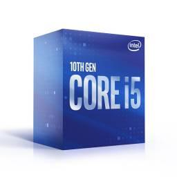 MICRO INTEL I5-10400 BOX S1200
