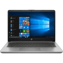 """NOTEBOOK HP 340S G7 -I5 1035G1 -8 GB -SSD PCIE NVME 256 GB-14 """"- WIN 10 PRO"""