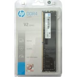 MEMORIA HP V2 SERIES DDR4 8GB- 7EH52AA#ABM -2400 MHZ