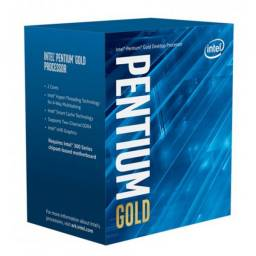 MICRO INTEL PENTIUN GOLD G6400 S1200