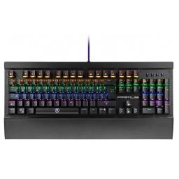 TECLADO GAMER PRIMUS GAMING BALLISTA200S RD PKS-201S -ESP- RGB