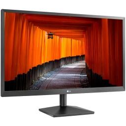 """MONITOR 27"""" LG 27MK400H - HDMI -AMD FREESYNC-Full HD"""