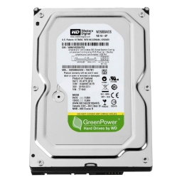 DISCO DURO 500GB PC- SATA3 - NEW PULL WESTERN DIGITAL AV-GP WD5000AVDS