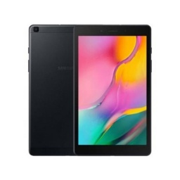 TABLET SAMSUNG T295 GALAXY TAB A 8.0  32GB  2019 NEGRA - LTE -4G