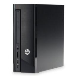Computadora HP 270-A007LA AMD A6-9200  4GB1TBDVDRW DESKTOP  FREE DOS