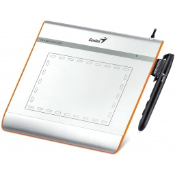 TABLETA DIGITALIZADORA GENIUS 4'' X 5,5'' EASYPEN I405X