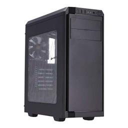 TORRE AMD RYZEN 3 2200 G / 8 GB DDR4 / SSD 240 GB / GABINETETHM V100