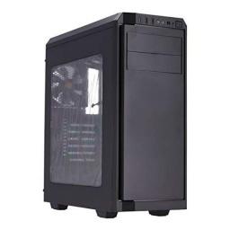 TORRE INTEL I3 9100F/ 8 GB DDR4 / SSD 240 GB / GABINETE THM V100-N210
