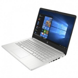 NOTEBOOK HP 14-DQ1002LA- I3 1005G1- 8 GB-14- SSD 256GB+16GB OPTANE-WIN10