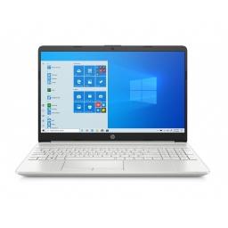 NOTEBOOK HP  15-DW2043LA -I5-1035G1 8GB 256 SSD NVME 15.6 WIN 10 Home