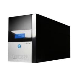 UPS FORZA FX-2200LCD-C 2200VA 1200W