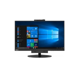MONITOR LENOVO TINY IN ONE GEN 3 TOUCHSCREEN  web cam 23.8 WIDE