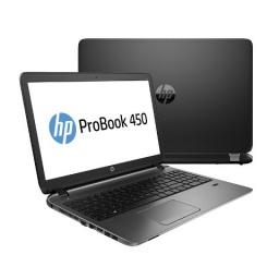 "NOTEBOOK HP PROBOOK 450 G2 INTEL CORE I3 5020U /4 GB / ssd 240 gb/ 15.6"" /WIN 10 -REF"
