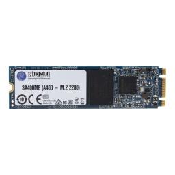 DISCO SOLIDO KINGSTON M2 120GB  -SA400M8/120G
