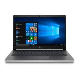 """NOTEBOOK HP 14-DQ1037WM/ I3 -1005G1/ 4GB/ SSD 128 GB/ 14"""" / WIN 10"""