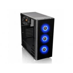 TORRE RYZEN 5 3400G  16GB SDD 500GB M.2 NVME GABINETE TERMALTAKE V200