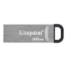 PENDRIVE KINGSTON 32 GB USB 3.2  DTKN/32GB metal