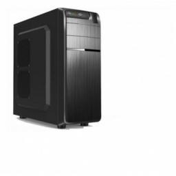 TORRE AMD A6 7480 X2 / Disco SSD 240 GB / 4 GB / GABINETE