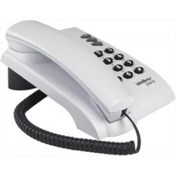 TELEFONO PLENO - GRIS ÁRTICO INTELBRAS