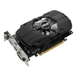 TARJETA VIDEO ASUS GTX 1050 TI  4GB 128BITS