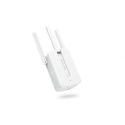 Extensor Amplificador De Señal Wifi Mercusys Mw300re 300mbp
