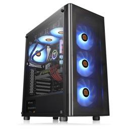 EQUIPO INTEL CORE I5 10400  8 GB DDR4 NVME PCIE SSD 500 GB 600W
