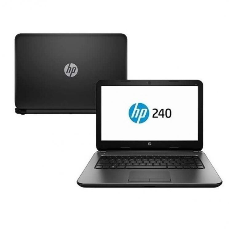 NOTEBOOK HP 240 G7 - I3 1005G1- 4GB /1TB /14- FREE DOS