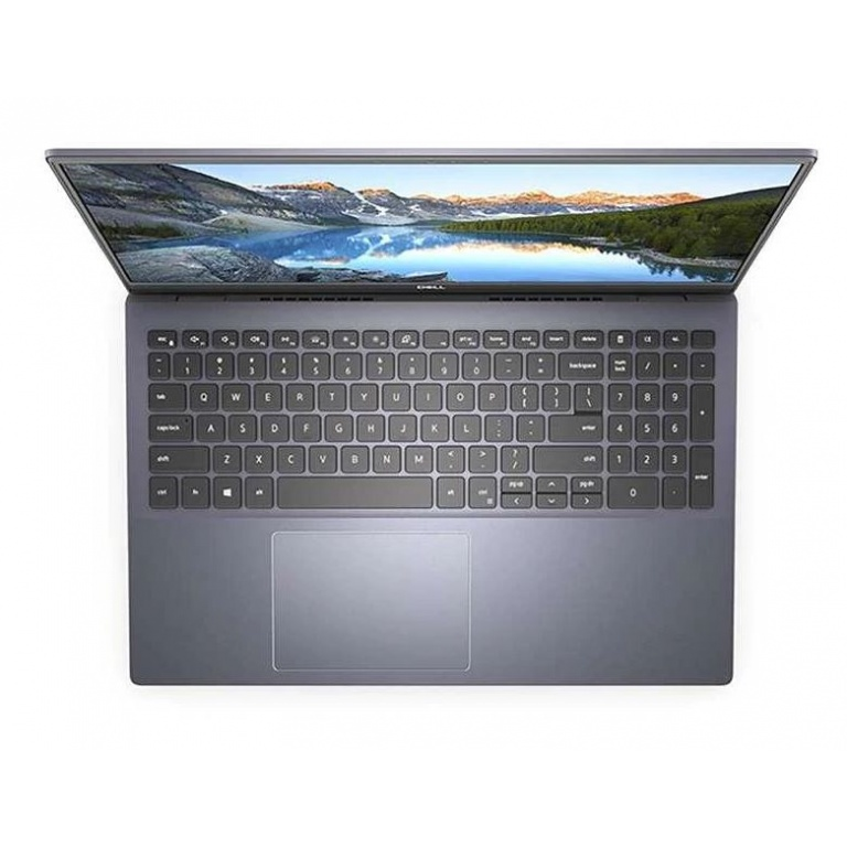 NOTEBOOK DELL 15 5502 INTEL I7-1165G7  / 12 GB/ M.2 512 GB PCIE/15.6 FHD/ WIN10
